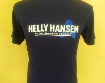 Mega Sale!!!HH Helly Hansen t-shirt Total Seagear Concept