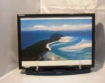 Ken Duncan photograph Whitsunday Island, QLD, Australia - framed