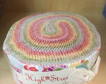 High Street jelly roll