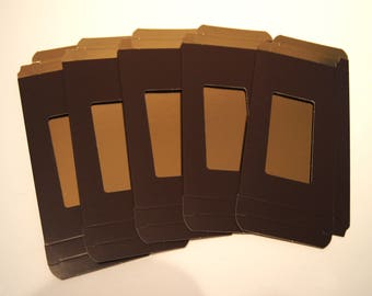 SET OF 5 CHOCOLATE BAR - CHRISTMAS SPECIAL CASES