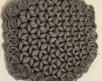 Woven Trivet/Potholder