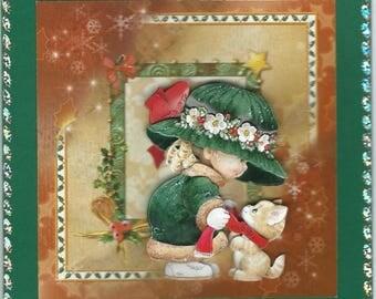 3D Morehead amid TBZ 9 Christmas card