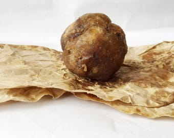 Raw and Original African Black Soap