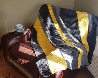 The Oliver Blanket