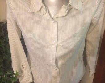 Vintage womens blouse
