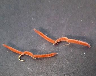 The San Juan Worm