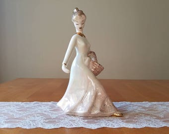 Hedi Schoop; figurine