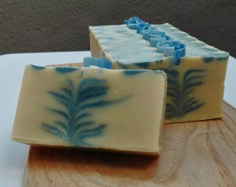 Lavender Body Soap/Lavender Bodysoap