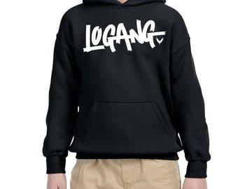 Logang Youth Hoodie