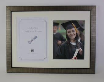 Certificate Graduation Frame