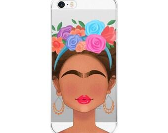 iPhone Case Frida Kahlo