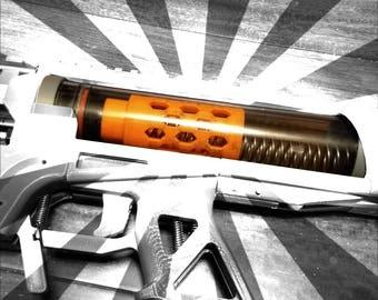 Nerf Caliburn - Clear Plunger Tube