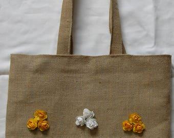 bag bag natural bag canvas