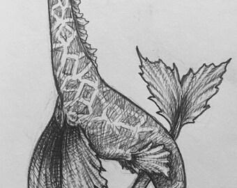 Giraffish