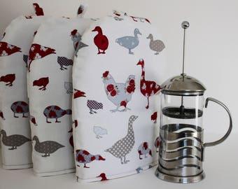 Duck Cafetiere Cosy