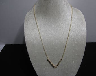 Handmade Chain Necklace