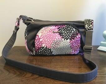 Custom Made Prairie Girl Handbag