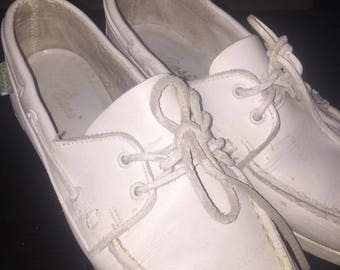 Boaters by Bass Shoes