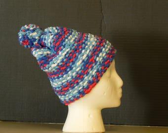 Children's knitted  hat