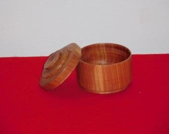 Juniper knick-knack ring bowl