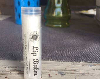 The Greatest Lip Balm Ever Made!