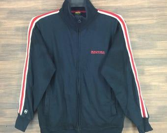 Vintage Nautica Competition Sweatshirt