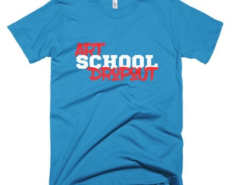 Art School Short-Sleeve T-Shirt