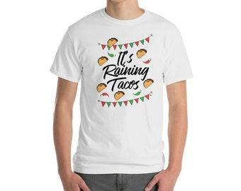 It's Raining Tacos (Multi-color Variations)