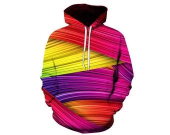 Hoodie Art, Hoodie Pattern, Pattern Hoodie, Graphic Hoodie, Graphic Sweatshirt, Art Hoodie, Art Hoodies, Art, Hoodie, 3d Hoodie - Style 2