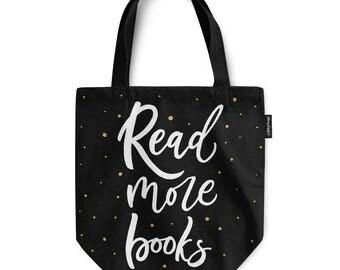 Read More Books Tote