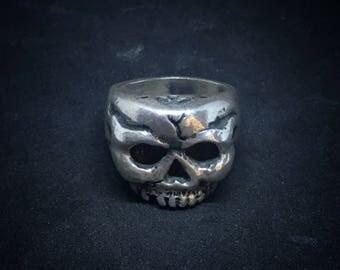 Skull Ring Pica