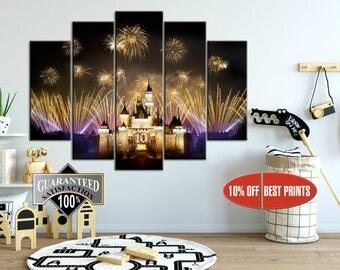 Disney castle, Disney castle canvas, Disney canvas art,  canvas , Disney castle canvas, canvas, castle art, Disney castle print