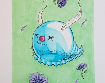 Daisy Slug
