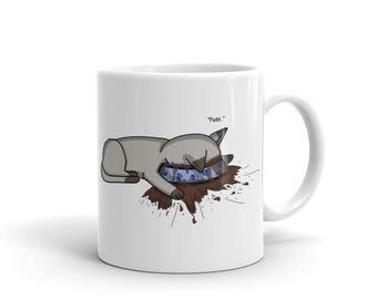 Purr.. - Mug