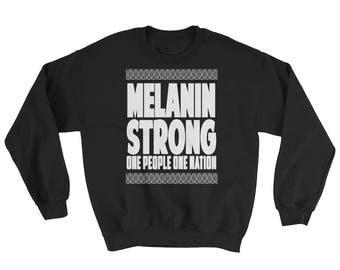 Melanin Strong