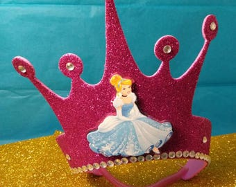 Princess Crown Hat