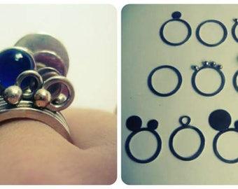 Melchior ring