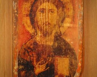 The Savior of Eleazar