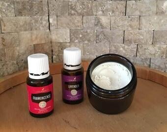 Organic Rash Cream