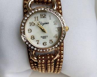 Watch Gold
