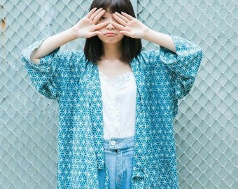 Yukata 100% cotton