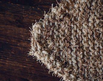 Coconut ScrubbyBubby