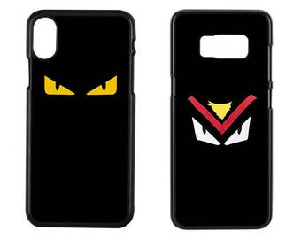 Fendi Monster Eye Phone Case, Monster Eye Case, Fendi Case, Monster Eye iPhone x Case, iPhone 10 Case, Samsung s8 Case, Samsung s7 Case
