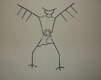 Shaman's Dance