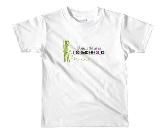 AMM Short Sleeve kids t-shirt