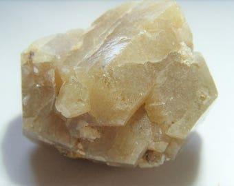 775carat Green Garnet Natural termination crystal reiki healer chakra lapidary