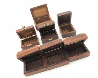 Multiple Keepsake Boxes