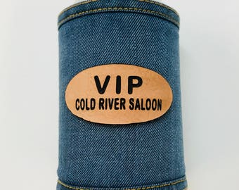 Corporate Gifts, Customized VIP Designer Drink Coolie, Personalized Can Coolers, Custom Corporate Gifts