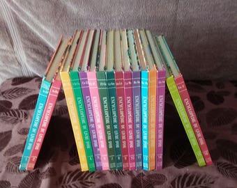 The Golden Book encyclopedia