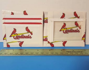 Duct Tape St. Louis Cardinals Men's Bifold Wallet